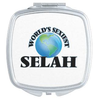 World's Sexiest Selah Mirrors For Makeup