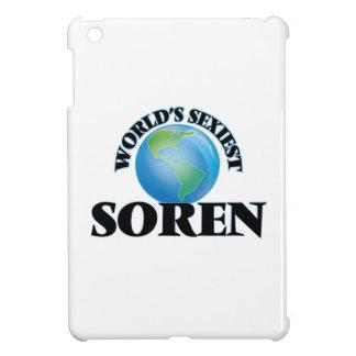 World's Sexiest Soren iPad Mini Case