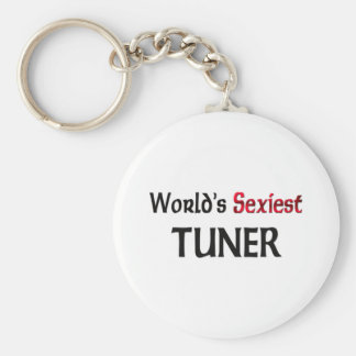 World's Sexiest Tuner Key Chains