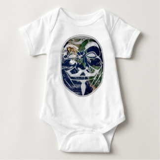 Worldwide Anonymous Baby Bodysuit
