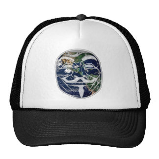 Worldwide Anonymous Hats