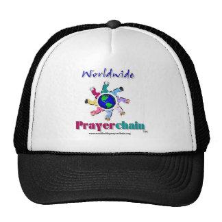 Worldwide Prayer Chain Hat