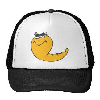 Worm Cap