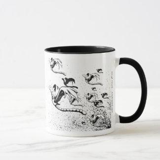 Worm Fleet Mug