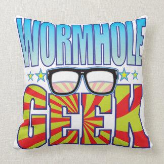 Wormhole Geek v4 Cushions