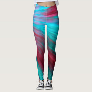 Wormhole Leggings