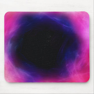 Wormhole Mouse Mat