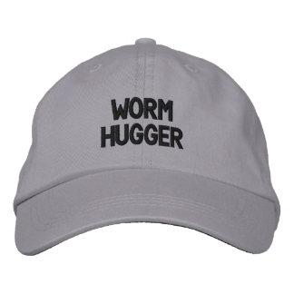 WormHugger Baseball Cap