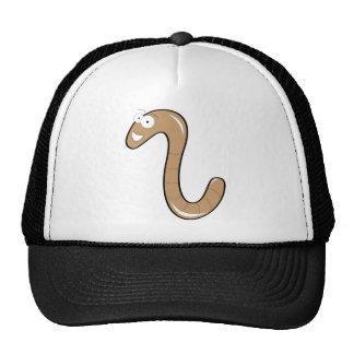worms cap