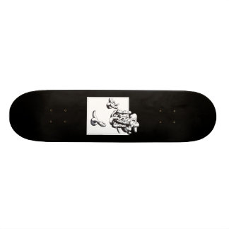 Worms Skateboard Decks