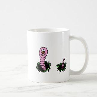 wormy mug