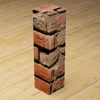 Worn Bricks Wine Gift Boxes
