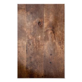 Worn pine board photograph