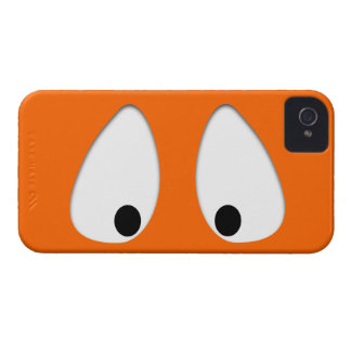 Worried Blackberry iPhone 4 Covers