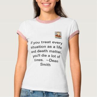 Worry Tee Shirt