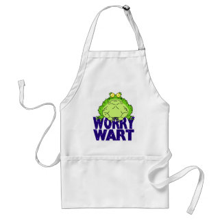 Worry Wart Aprons