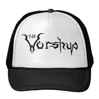 Worshyp Ball Cap Trucker Hat