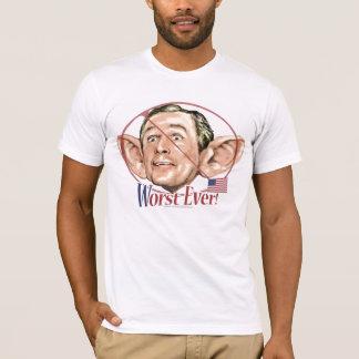 Worst Ever T-Shirt