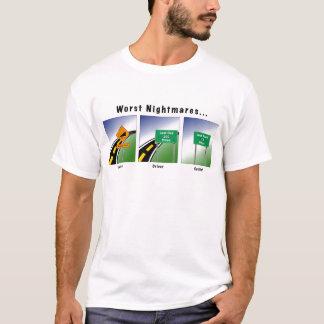 Worst Nightmares T-Shirt