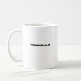 Worst Secret Santa Gift Ever Coffee Mug
