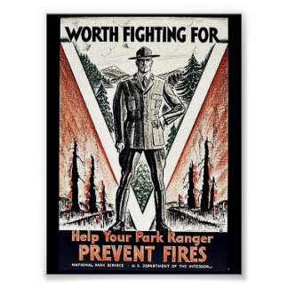Worth Fighting For Poster