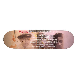 Worthy Boys Skate Board