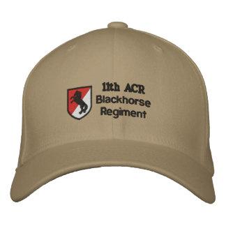 wot 11TH ACR HAT Baseball Cap