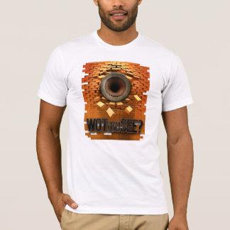 WOT a T-Shirt! T-Shirt