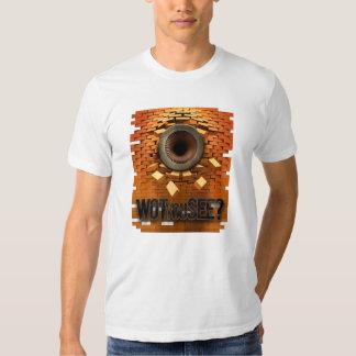 WOT a T-Shirt! T-shirts