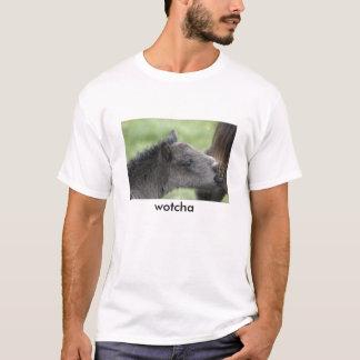 Wotcha T-shirt