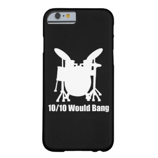 Would Bang... Barely There iPhone 6 Case