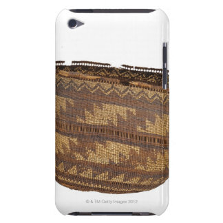 Woven Basket iPod Case-Mate Case
