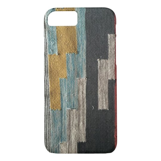 Woven Colours Texture iPhone 7 iPhone 7 Case