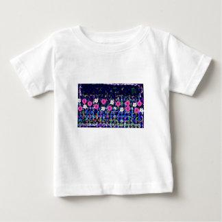 woven garden baby T-Shirt