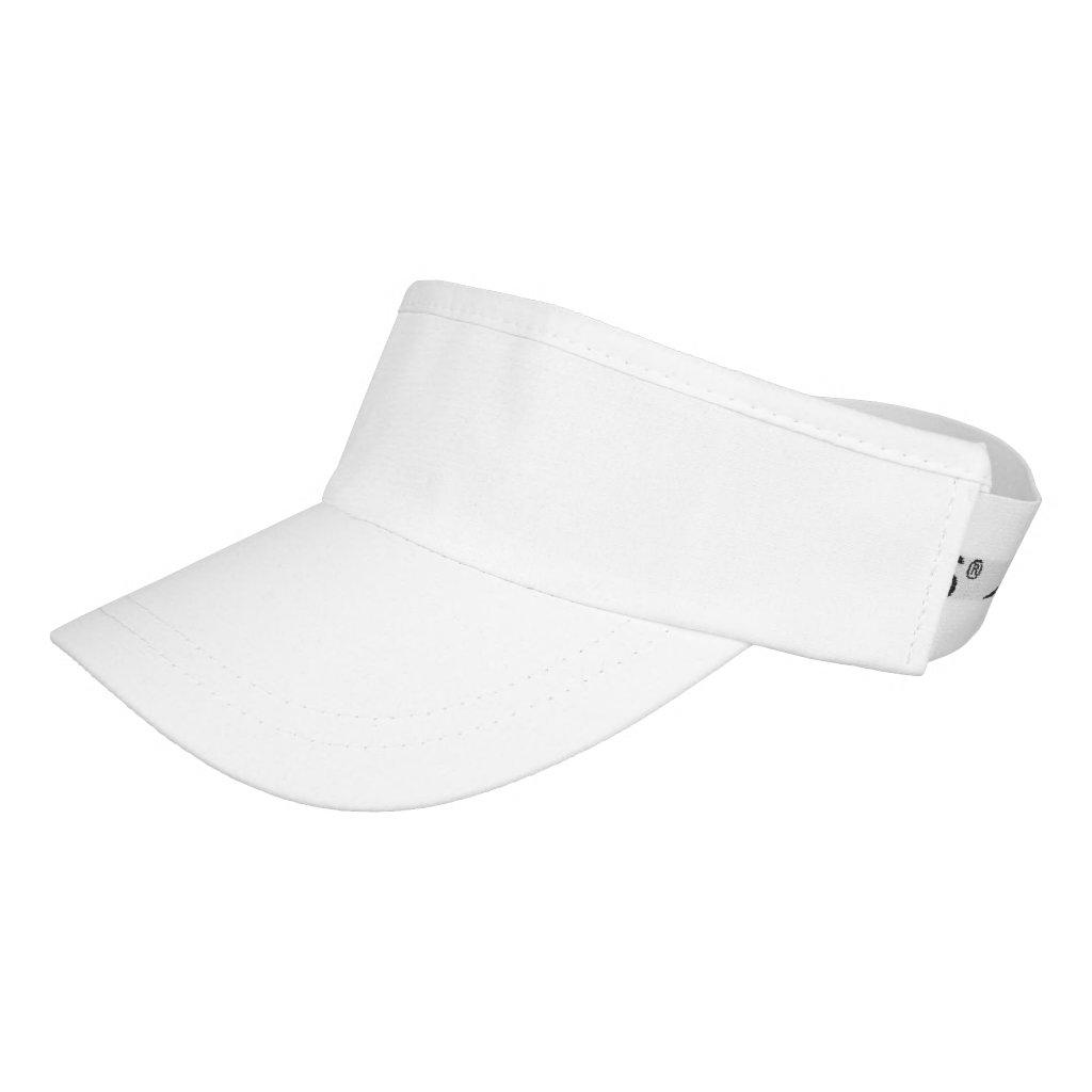 Woven Headsweats Visor