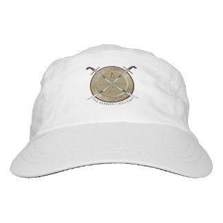 Woven Performance Hat