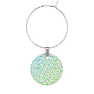 Woven Wineworks Charm Wine Glass Charms