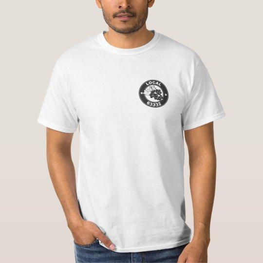 WOW 4 T-Shirt