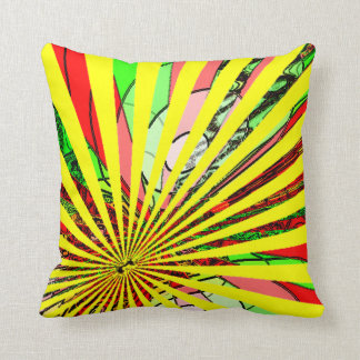 Wow American MoJo Pillow Cushions