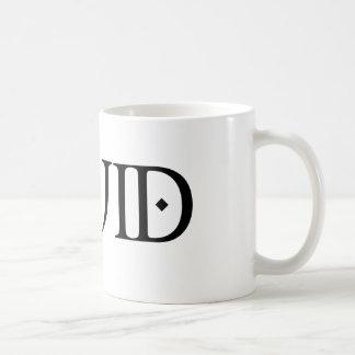 WoW Druid Coffee Mug