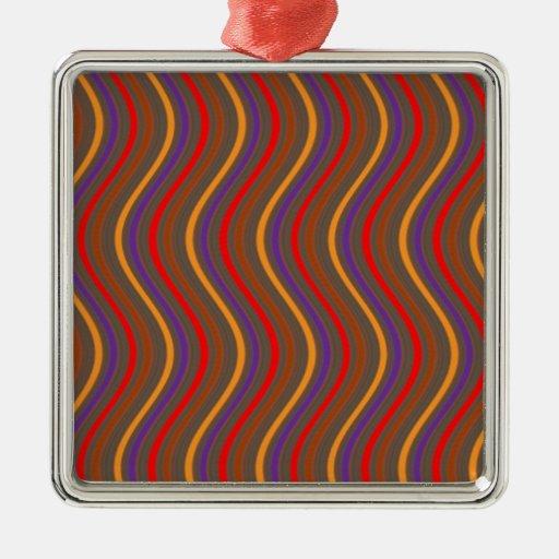 WOW Factor Waves: art NAVIN JOSHI lowprice GIFTS E Ornament