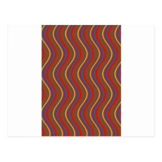 WOW Factor Waves: art NAVIN JOSHI lowprice GIFTS E Postcard