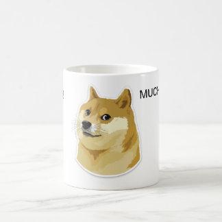 WOW! Much Dogecoins Classic MUG
