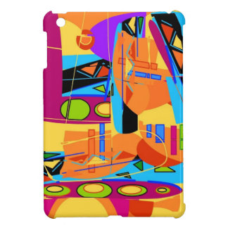 Wow! Original design for iPad mini case