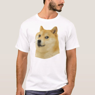 Wow, So Doge T-Shirt