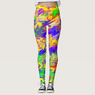WOW Super Cool Leggings