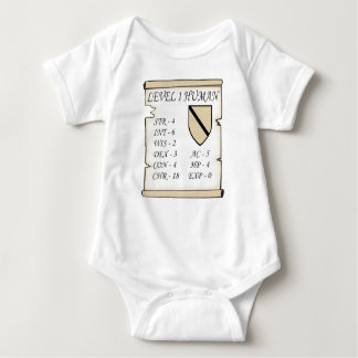 WOWBABY T-SHIRTS