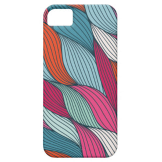 wowen colorfull pattern iPhone 5 cases