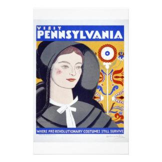 WPA - Visit Pennsylvania Flyers