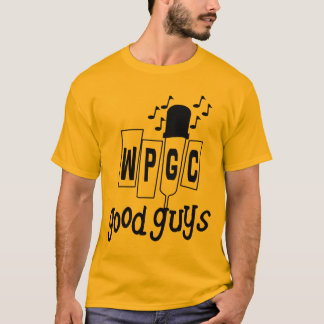 WPGC Good Guys T-Shirt